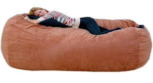Xxl Bean Bag Chair Big Bean Bag Chairs As Comfortable Relaxing Furniture Exist Decor