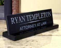 custom office desk signs desk name plate personalized desk sign solid granite name teacher