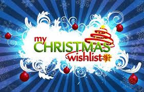 my christmas my christmas wish list single hearted