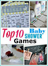 top baby shower top ten baby shower hip2save