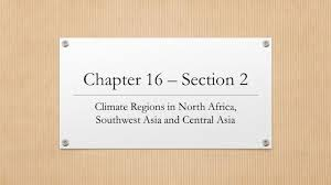 North Africa Southwest Asia And Central Asia Map by Physical Geography Of North Africa Southwest Asia And Central