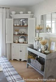 dining room corner hutch 337 best home dining room inspiration images on pinterest