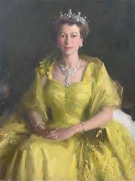 Queen Elizabeth 2 Queen Elizabeth Ii By Dargie Rn Breakfast Abc Radio National