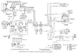 ford alternator wiring diagram u0026