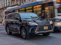 lexus uk lx the 8 most reliable car brands according to consumer reports