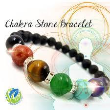gemstone beaded bracelet images Chakra lava stone aromatherapy beaded bracelet essential bracelet jpg