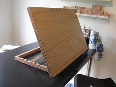 how to make a simple table top easel tabletop easel oak plywood plywood and tabletop