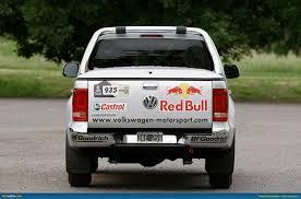 volkswagen dakar ausmotive com volkswagen amarok at 2010 dakar rally