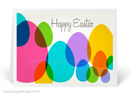easter greeting cards contemporary modern egg easter greeting card 10606 harrison