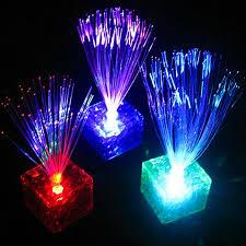 online get cheap lamp fiber optic multicolor light aliexpress com