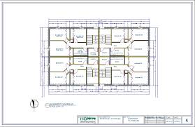 fourplex floor plans be inspired