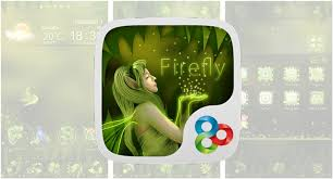 best themes for android apk download site firefly go launcher theme 1 0 apk download best android theme