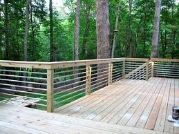 deck railing ideas be equipped vinyl porch railing be equipped