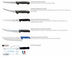 materiel de cuisine pro sogests couteaux de boucher couteau de cuisine professionnel
