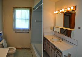Small Bathroom Makeovers Before And After - small bathroom makeover before u0026 after bob vila