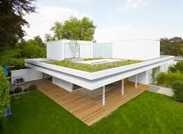 bungalow house design with terrace house s roger christ archdaily