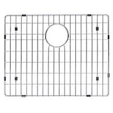Shop Sink Grids  Rinse Baskets At HomeDepotca The Home Depot - Kitchen sink grates
