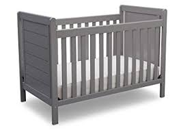 amazon com delta children sunnyvale 4 in 1 convertible crib
