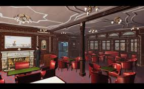 interior lighting smoking room image mafia titanic mod for