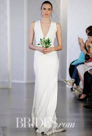 shift wedding dress oscar de la renta wedding dresses 2017 bridal fashion