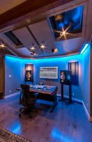 Recording Studio Design Ideas