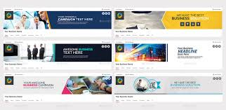 youtube channel art 30 designs by doto graphicriver