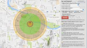 Map Radius Eugene Bike Around The Bomb 2016 Oregon Wand
