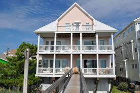 wilmington oceanfront homes for sale