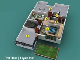 home design for 20x50 plot size ure b s k homes infrastruct