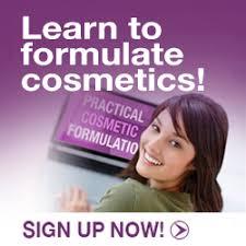 cosmetic science schools resources chemists corner