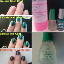 easy simple step by step gel nail tutorials for beginners
