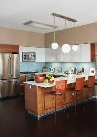 cuisine avec etagere cuisine americaine avec bar beautiful amenagement cuisine