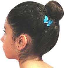 butterfly hair clip kaori butterfly hair clip rhythmic gymnastics cosmetics
