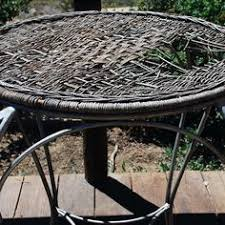 Replacement Glass For Patio Table Diy Replace Glass Tabletop With Tile For Under 15 Tabletop