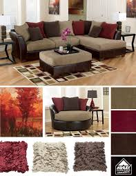 adorable burgundy living room decor and ideas stupendous black and