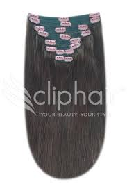clip on hair extensions remy clip in human hair extensions brown 3