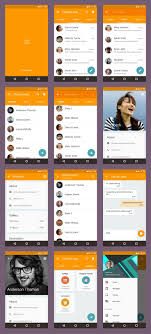 android app design best 25 android ui ideas on android design android