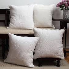 throw pillows for bed decorating white fluffy throw pillows cricketclix info