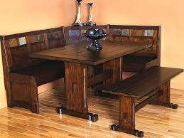 corner dining room set corner dining table with bench amarillobrewing co