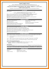 Best Resume Samples Of Freshers by 5 Best Cv Format For Freshers Mailroom Clerk