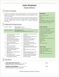 Professional Summary Examples For Nursing Resume by Best 25 Rn Resume Ideas On Pinterest Nursing Cv Registered