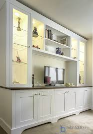 storage cabinets for living room gorgeous built in cupboards in your living room