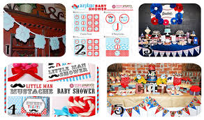 baby shower theme for 55 baby shower themes