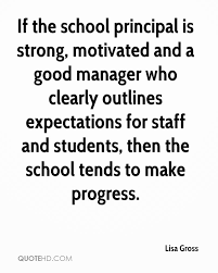 Quotes On Home Design by Inspirational Quotes About Principals Principal