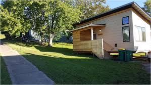 center city housing corp micro house prototype