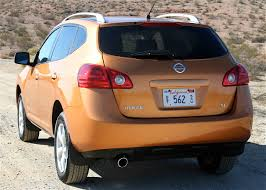 orange nissan rogue 2008 nissan rogue sl 2wd nissan colors