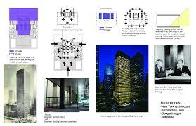 seagram building mies van der rohe architecture 220 dvc sp 2012