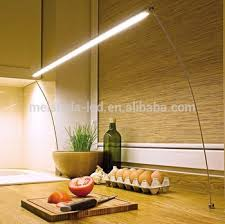 circular led light strip ceiling suspended circular aluminium profile for single strip bar