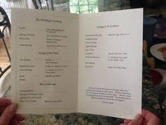 catholic wedding songs free catholic wedding program templates in corel draw indesign