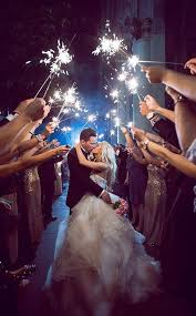 wedding send ideas wedding theme 50 sparkler wedding exit send ideas 2744595